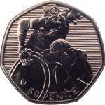 50p2011wheelchair
