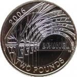 brunelarches2006