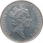 10p coin obverse type 3