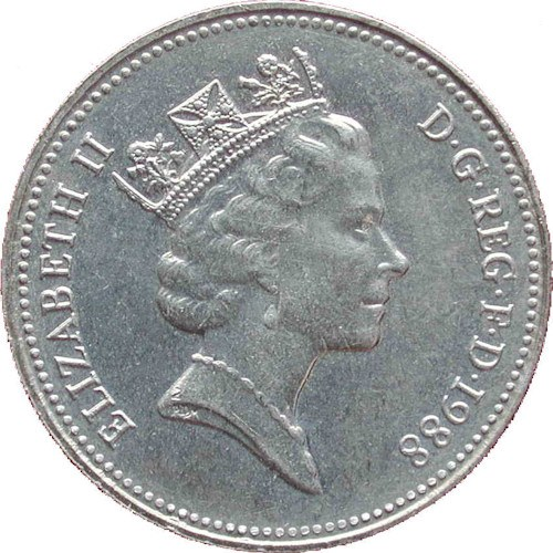 Old Sized 5p Coins   Check Your Change