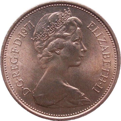 2p Coins in Circulation | Check Your Change